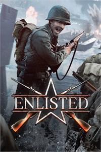 Enlisted - Ultimate Machine Gun Bundle