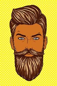 Beard Booth Dollar Club