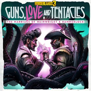 Borderlands 3: Guns, Love, and Tentacles Xbox One