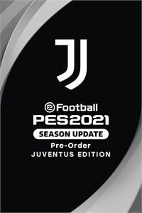 Pre-Order: eFootball PES 2021 SEASON UPDATE JUVENTUS EDITION
