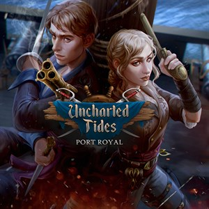 Uncharted Tides: Port Royal (Xbox One Version) Xbox One