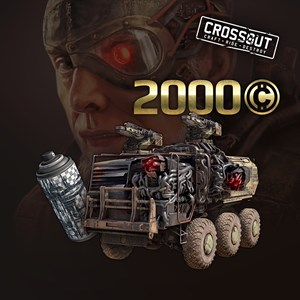 """Crossout - """"Polymorph"""" pack Xbox One"""