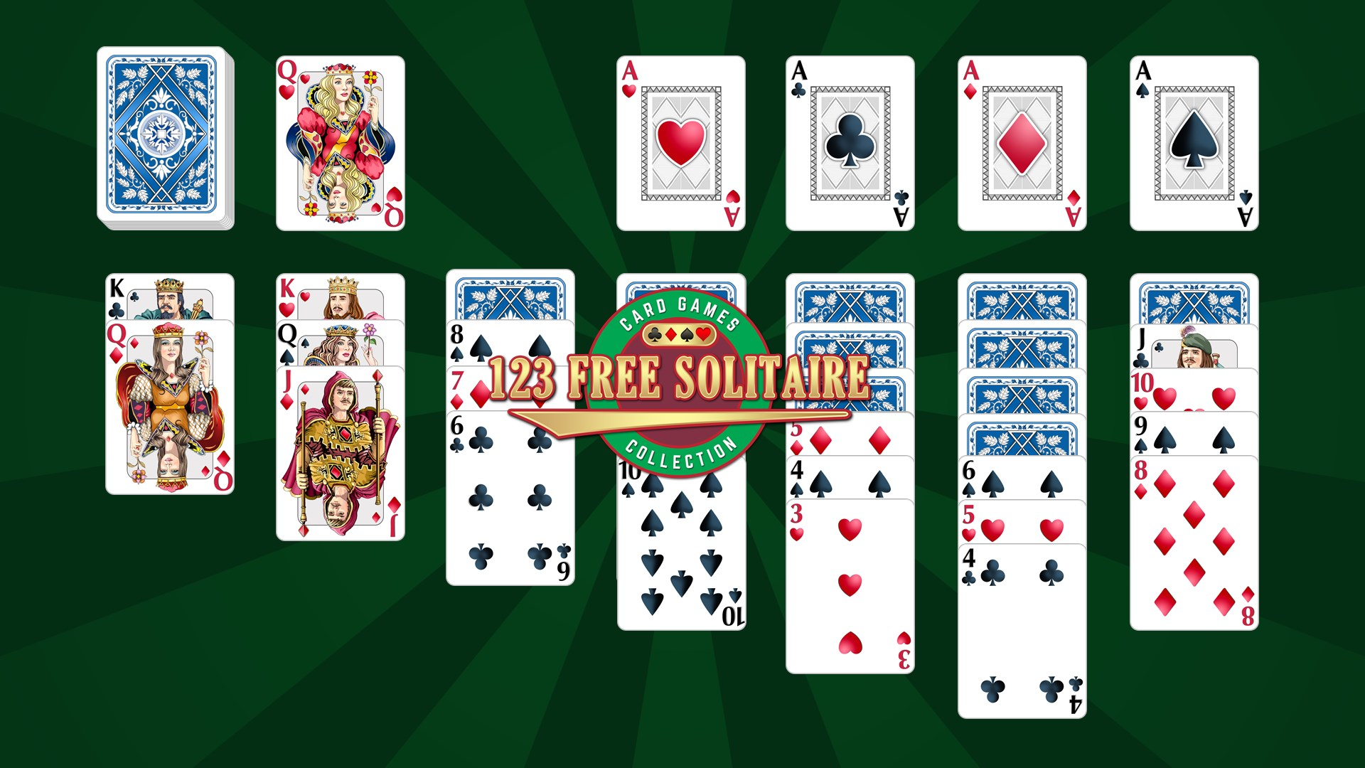123 free solitaire download for mac