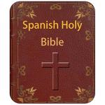 La Biblia(Spanish Holy Bible - Reina Valera) Logo
