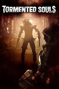 Хоррор Tormented Souls вышел сегодня на приставках Xbox Series X | S