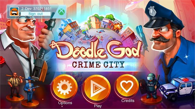 doodle mafia комбинации на русском