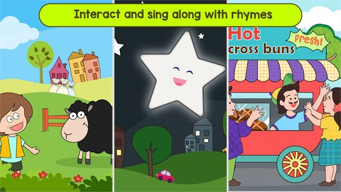 Get Kindergarten Kids Learning : Educational Games