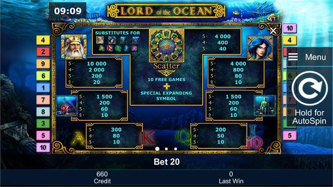 Get Lord of the Ocean Free Casino Slot Machine - Microsoft Store en-AF ac2f48e691d6