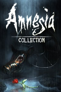 Carátula del juego Amnesia: Collection