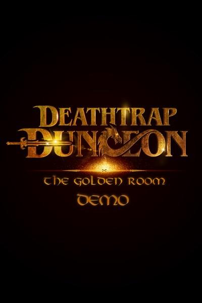 Deathtrap Dungeon: The Golden Room Demo