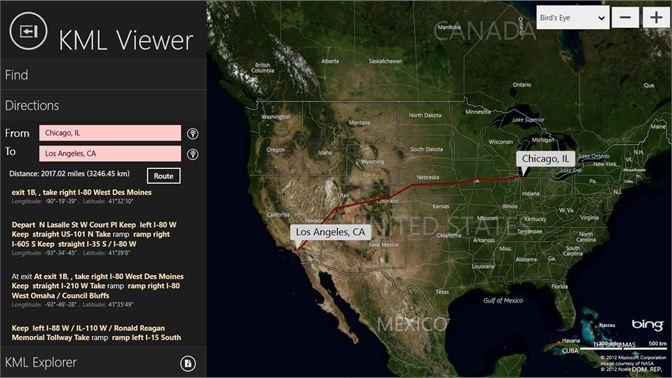 Get Map Pro - Microsoft Store
