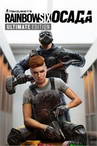 Tom Clancy's Rainbow Six® Осада Ultimate Edition