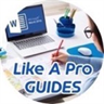 Like A Pro! Guides For Microsoft Word