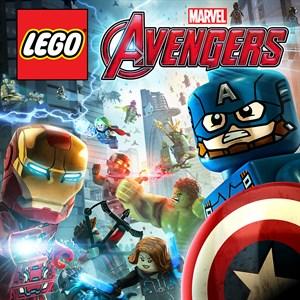 LEGO® Marvel's Avengers Xbox One