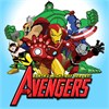 Avengers Superheroes Cartoons