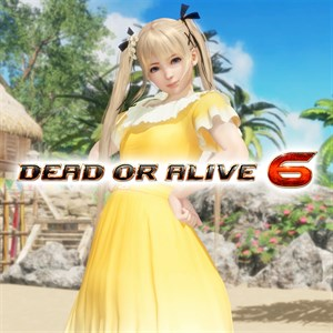 DOA6 Summer Breeze Collection - Marie Rose Xbox One