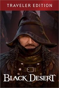 Black Desert получит обновление до Xbox Series X | S и Playstation 5