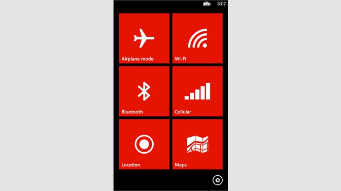 Get Connectivity Tiles - Microsoft Store