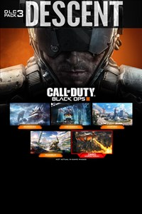 Call of Duty®: Black Ops III - Descent