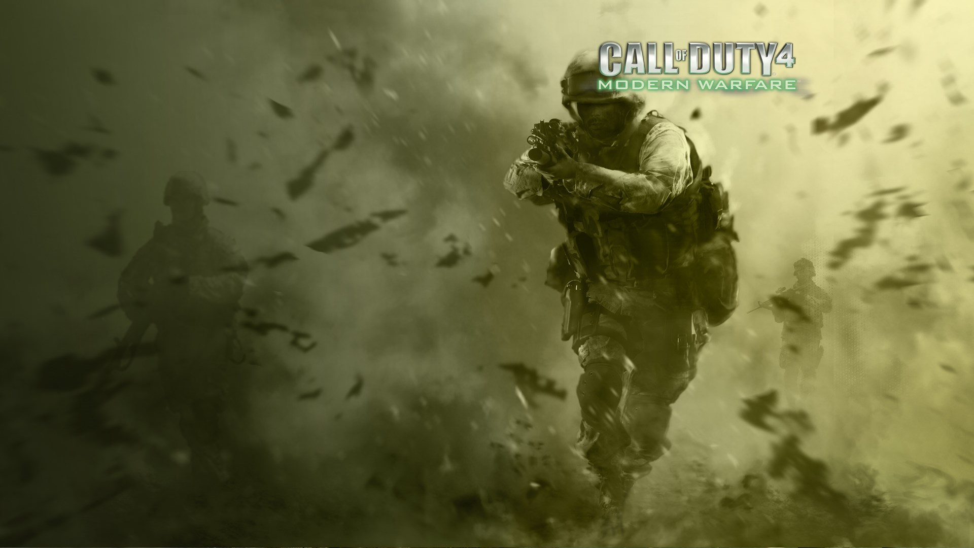 call of duty 4 modern warfare free download full game