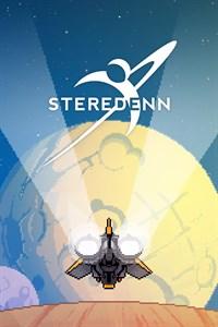Carátula para el juego Steredenn: Binary Stars de Xbox 360