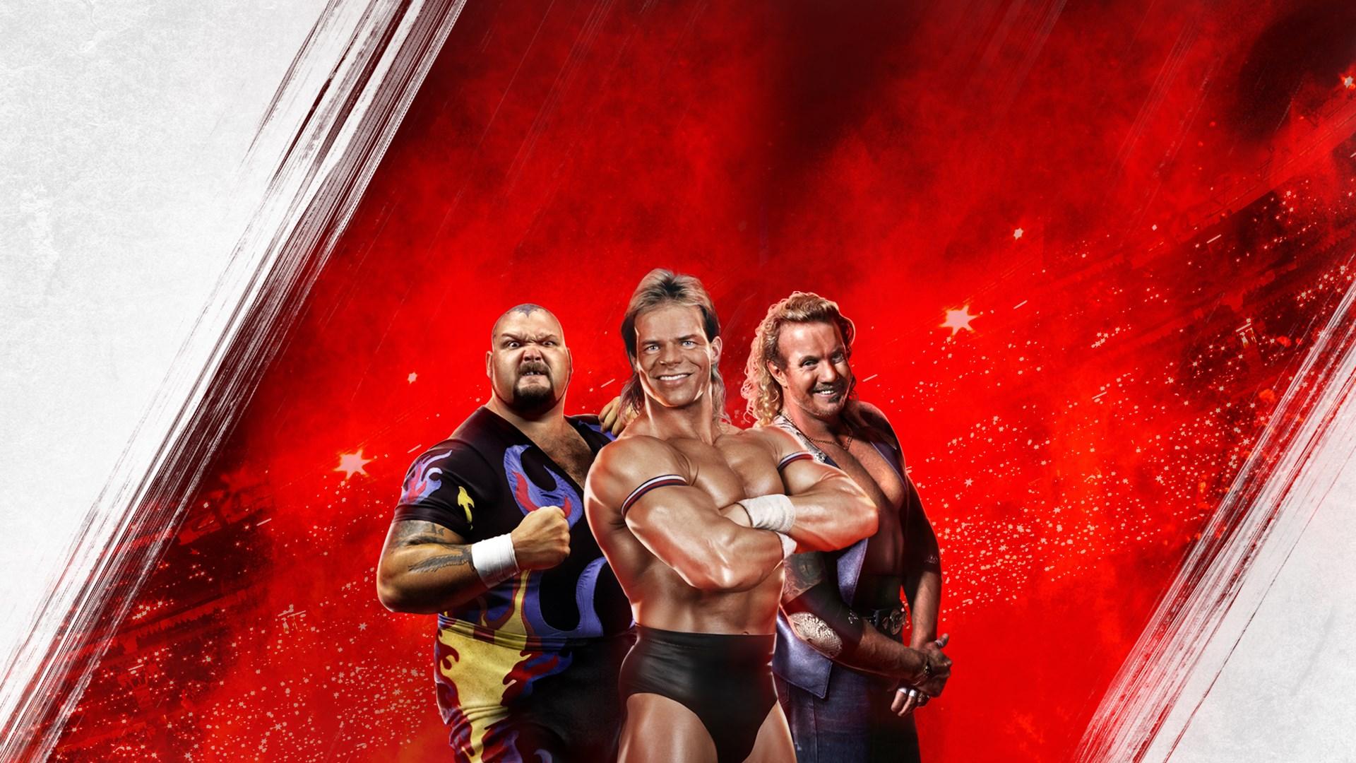 WCW Pack
