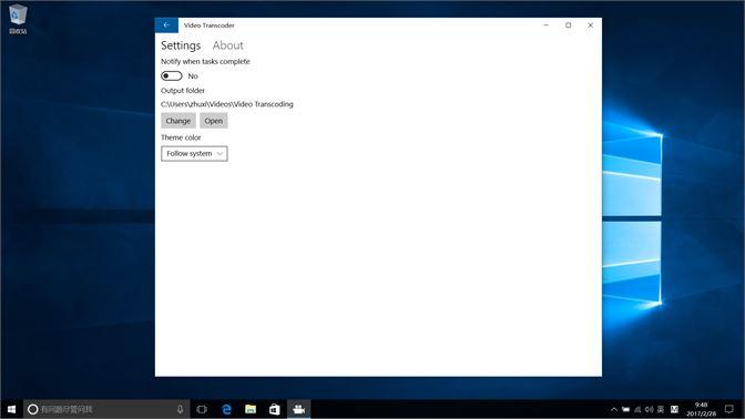 Buy Video Transcoder UWP - Microsoft Store