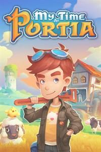 Carátula para el juego My Time at Portia – Housewarming Gift Set de Xbox 360