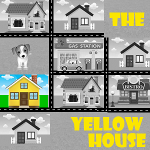 Get The Yellow House - Microsoft Store