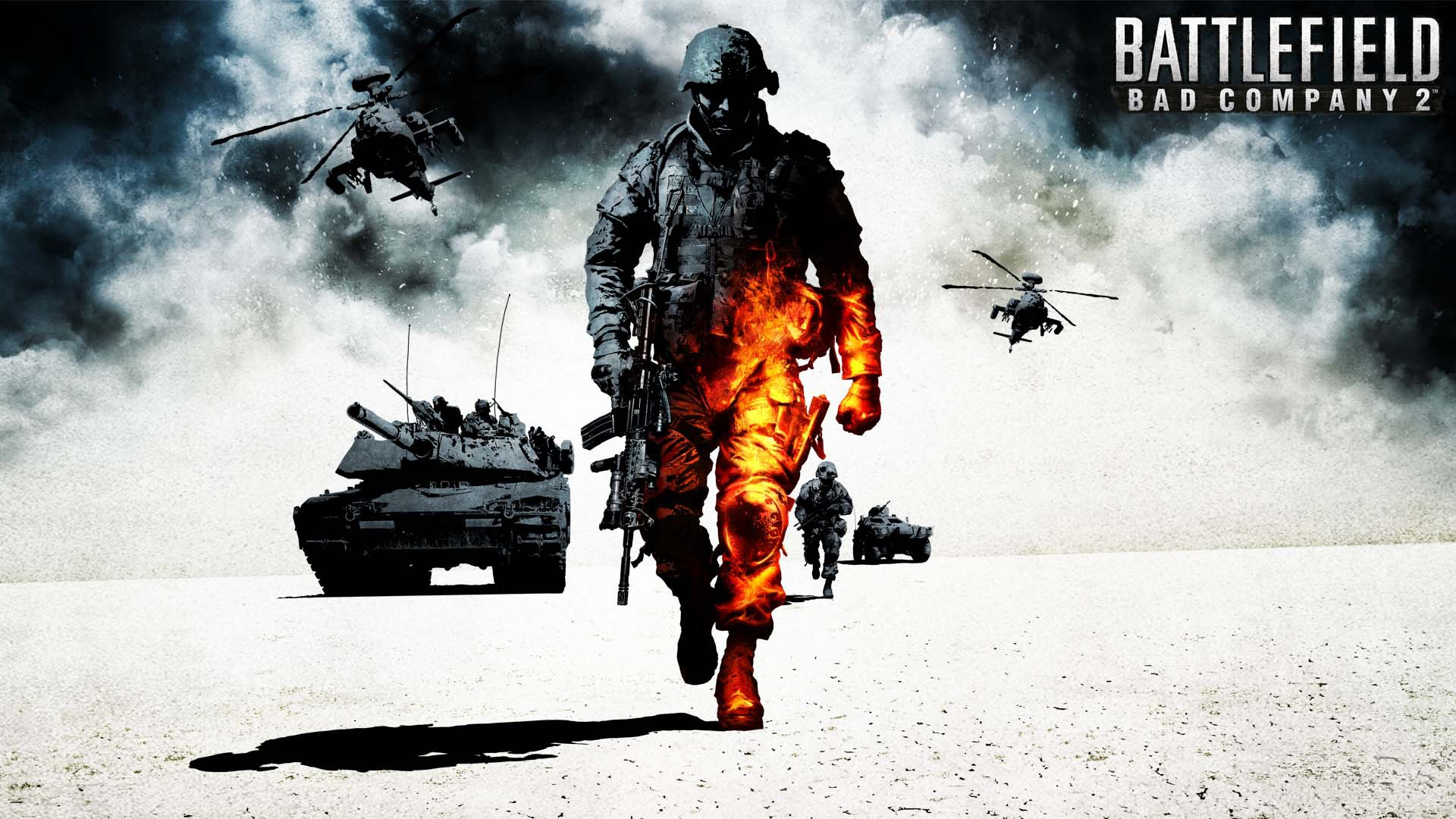 Battlefield: Bad Company 2