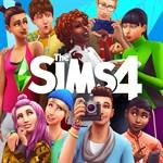 The Sims™ 4 Logo