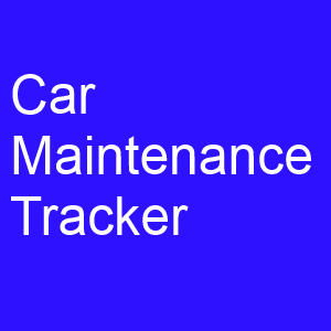 buy car maintenance tracker app microsoft store