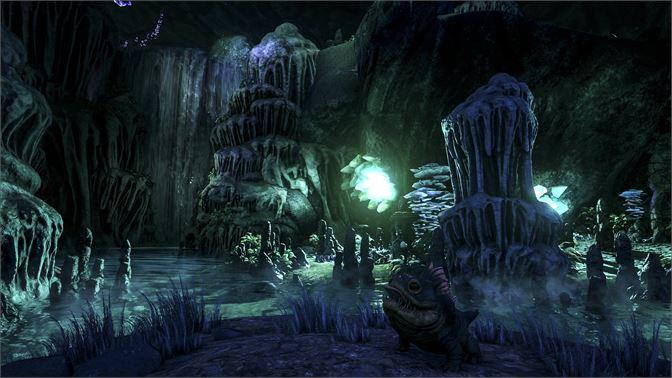 Kletterausrüstung Xbox One : Ark: aberration kaufen u2013 microsoft store de ch