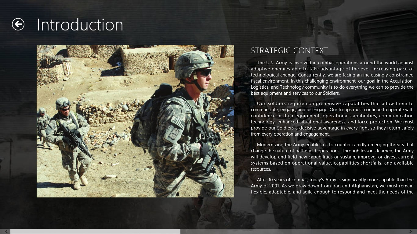 Army Weapon Systems Handbook