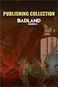 BadLand Publishing Collection