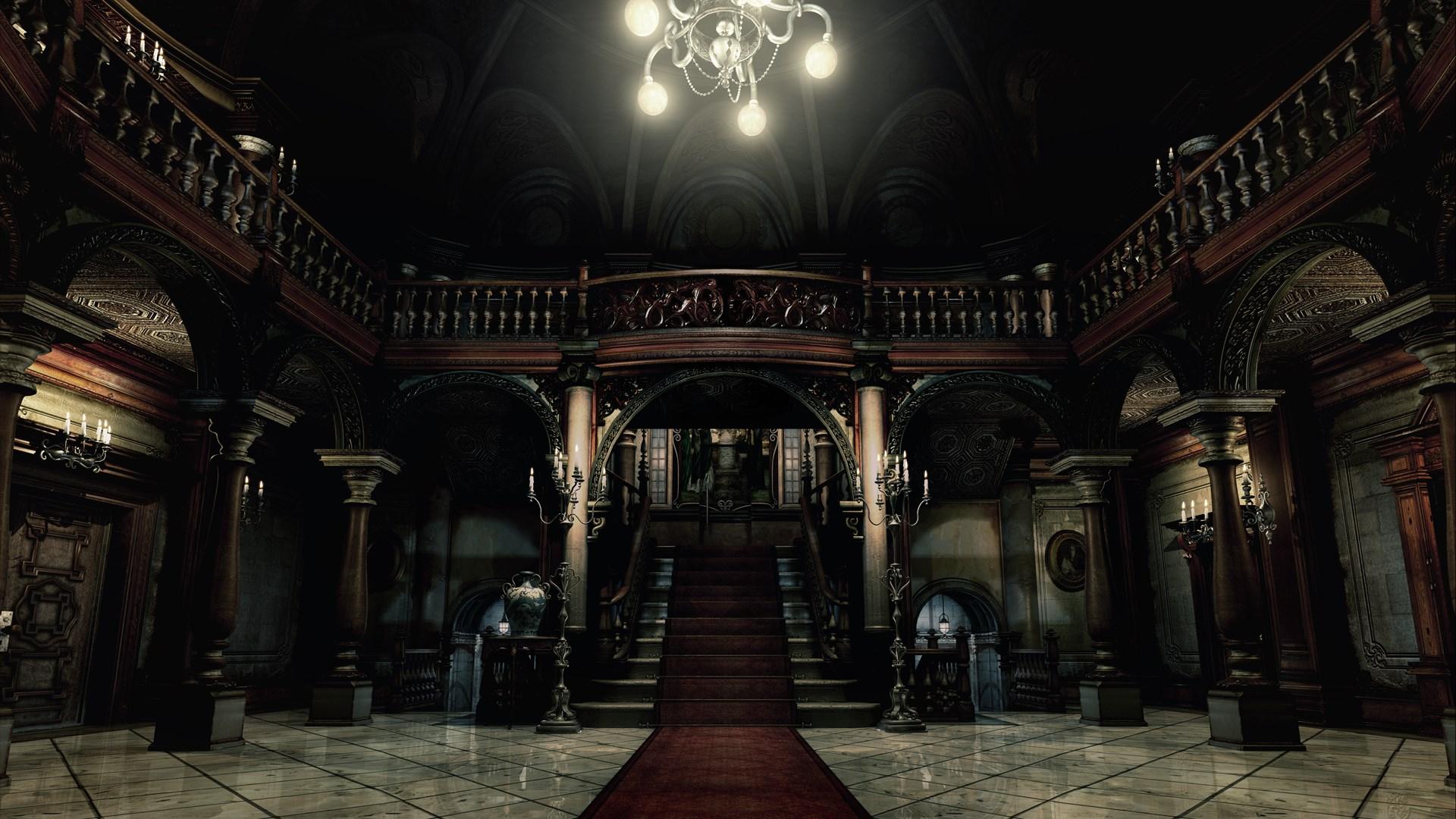 Buy Resident Evil - Microsoft Store en-CA