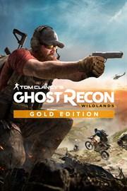 Buy Tom Clancy's Ghost Recon® Wildlands Year 2 Gold Edition