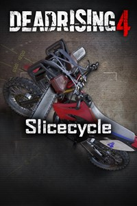 Dead Rising 4 - Slicecycle