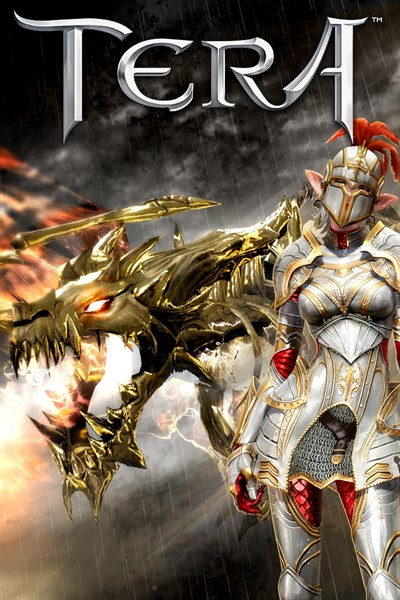 TERA: Dawn's Guard Pack