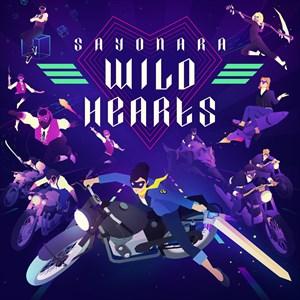 Sayonara Wild Hearts Xbox One