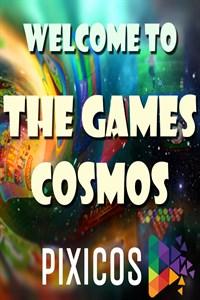 PIXICOS The Games Cosmos