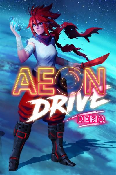 Aeon Drive DEMO