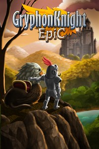 Gryphon Knight Epic | LaXtore