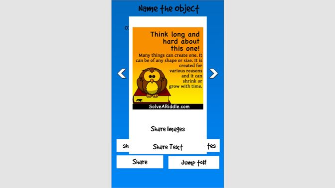Get Riddles & Brain Teasers - Microsoft Store