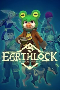 Carátula del juego Earthlock Hero Outfit Pack