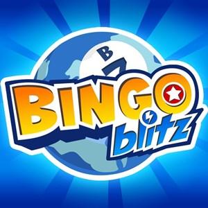 Bingo Blitz™️ - Bingo Games Bingo Blitz™️ - Bingo Games