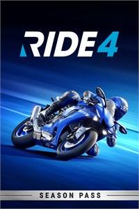 Carátula del juego RIDE 4 - Season Pass