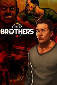 Carátula para el juego Cruz Brothers de Xbox 360