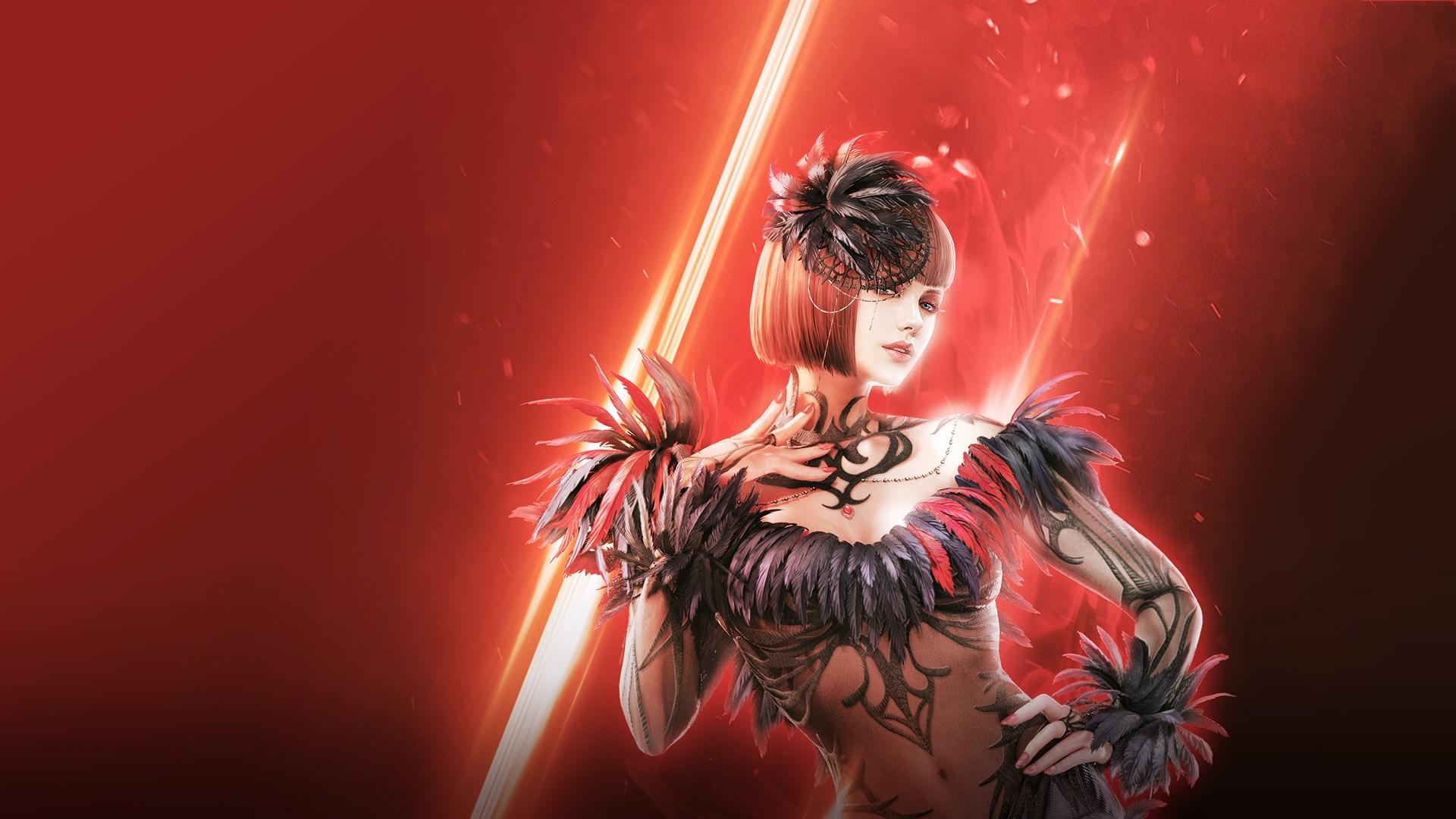 TEKKEN 7 - DLC4: Anna Williams