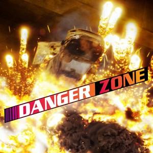 Danger Zone Xbox One
